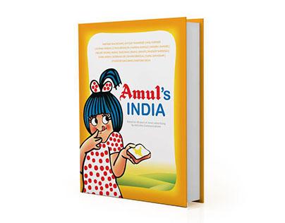 AMUL'S INDIA - 2