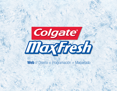 MAXFRESH / Web
