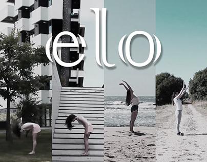 Elo (Video Art)