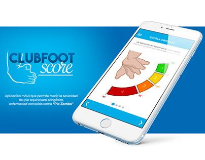 App médica / Medical App - UI & Illustrations