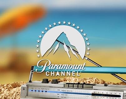Ogilvy per Paramount Channel   Radio 30''