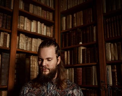 Musician : Lorijn von Piekartz