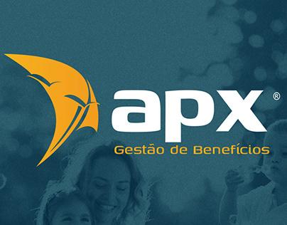 APX - Gestão de Benefícios