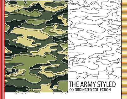 THE ARMY STYLE