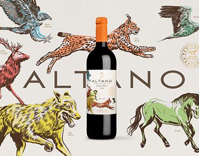 ALTANO REWILDING SPECIAL EDITION