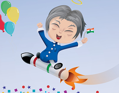 Independence Day, Kalam tribute
