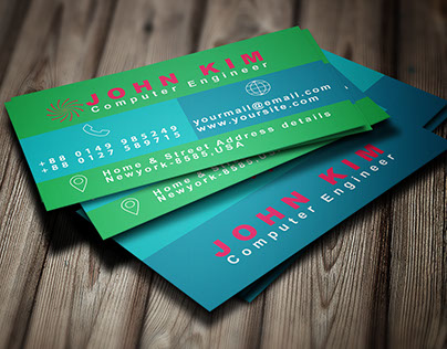Business Card-014