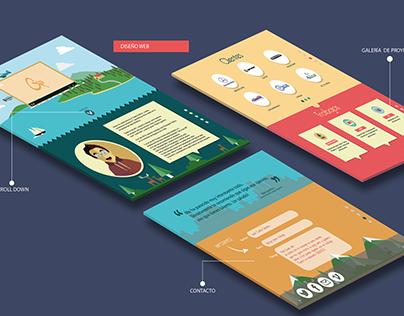 Diseño Web (GFI Designer)