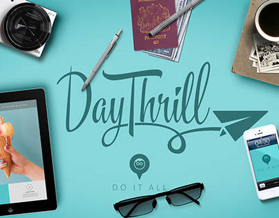 Day Thrill Travel