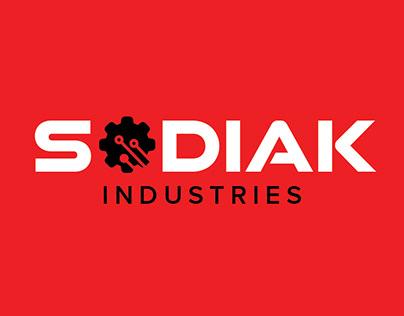 Sodiak Industries Logo
