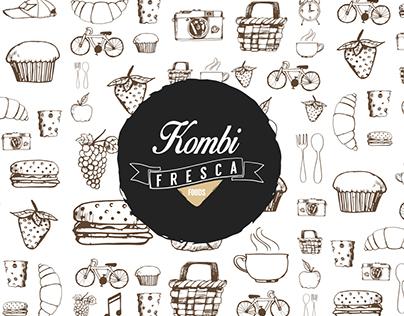 Kombi Fresca  - fresh foods & food truck