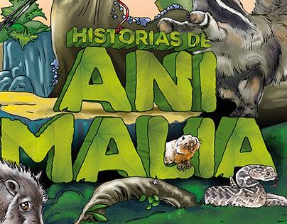 Historias de Animalia