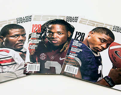ESPN College Football Preview