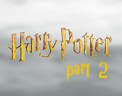 picture of Harry Potter part 2