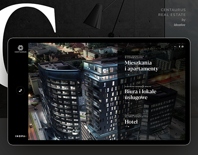 Centaurus Real Estate