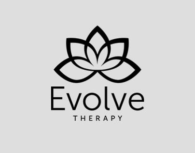 Logo | Evolve Therapy