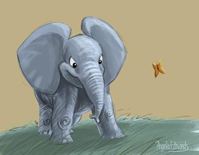 Baby Elephant Concepts