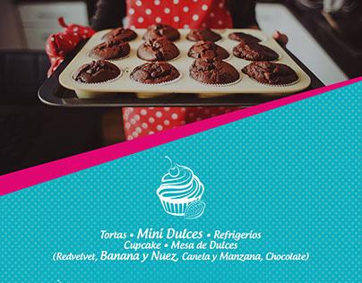 Dulce Cacao • Imagen e identidad Corporativa