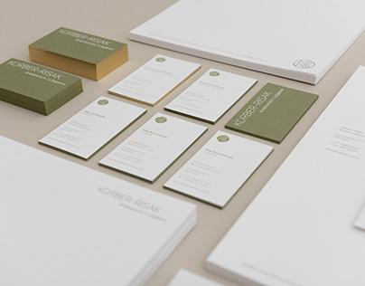 KÖRBER-RISAK branding and photography