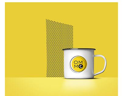 "Diseño de marca ""OMME"" Accesorios de cocina"