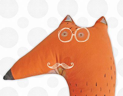 Illustration   Mr. Fox