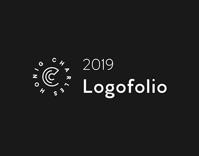Logofolio (2019 Collection)