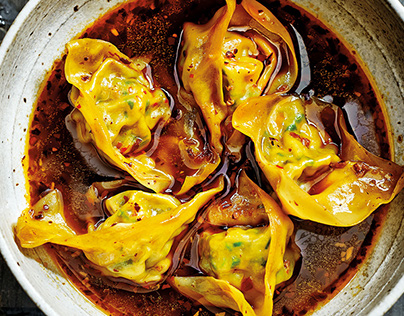 Ring in the Year of the Rooster with Chinese recipes