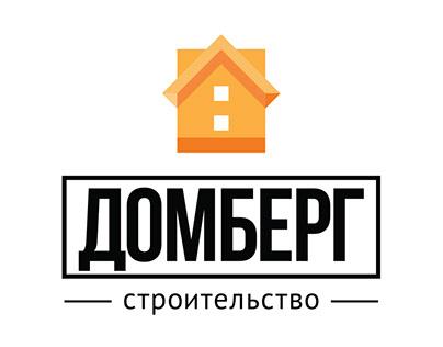 DOMBERG - Logo und name