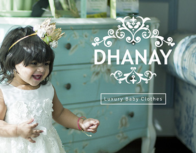 DHANAY CLOTHES