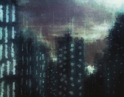 Futuristic Underworld
