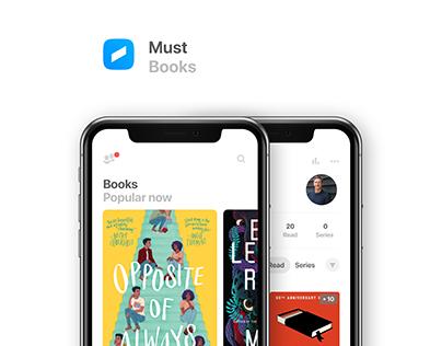 Must Books