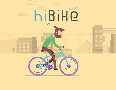 HiBike APP