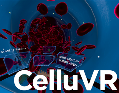CelluVR Experience
