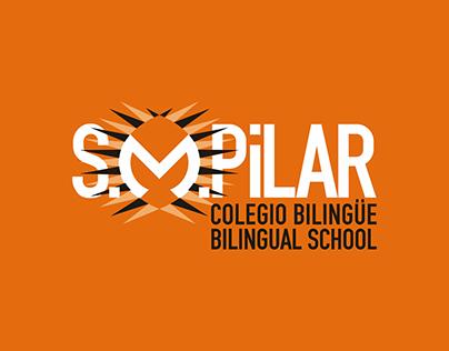 Branding Colegio SMPilar Madrid