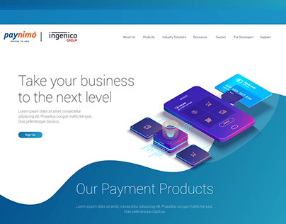 Paynimo - e-payment gateway