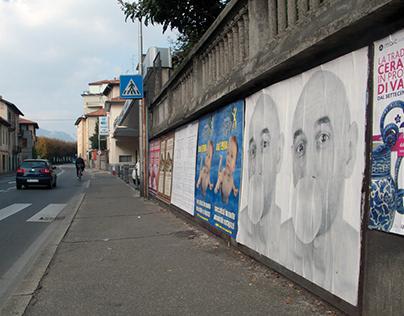 2011. Varese. PA11VAGO