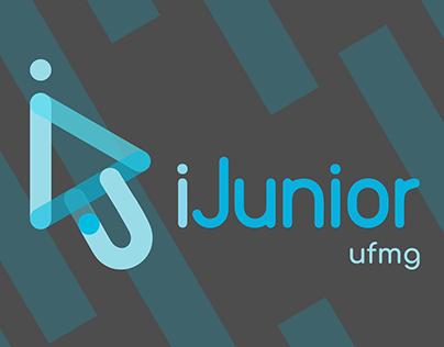 ID Visual da iJunior