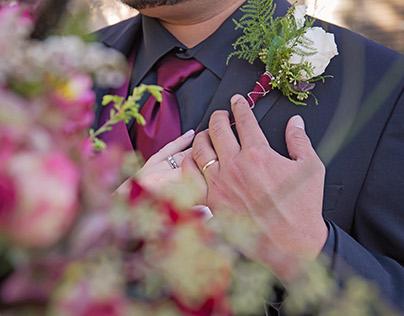 Best of Both Worlds- Eli & Amanda's Wedding