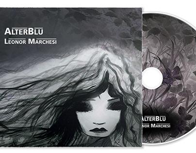 Art cover for AlterBlu LeonorMarchesi