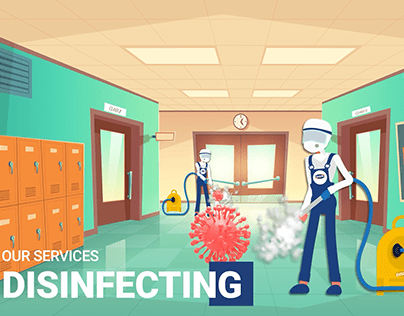 DISINFECTION SERVICE DISIN