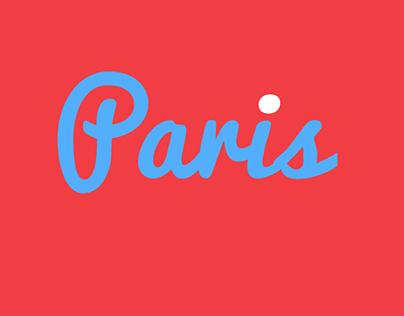 PARIS #02