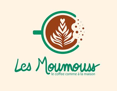 Les Moumouss - Identité Graphique