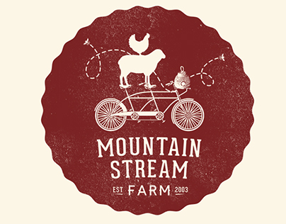 Mountain Stream Farm