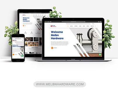 Melbn Hardware Official Website