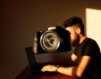 Manipulação de Imagem - Fotografia