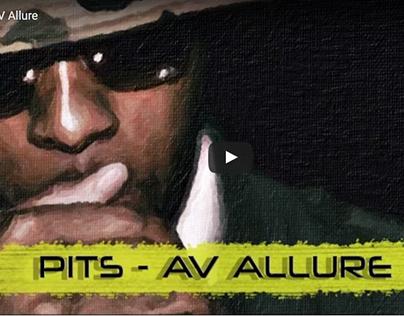 AV Allure (UK Singer/Rapper)