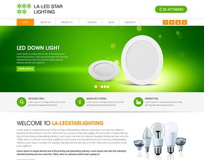 LA-LED