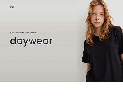 Daywear | Casual clothes online shop