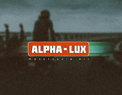 A L P H A - L U X