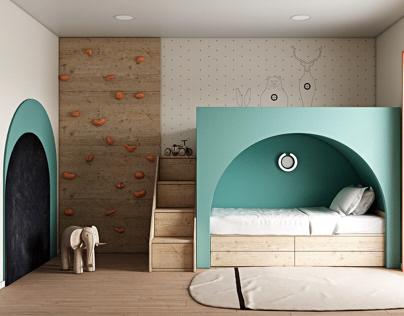 Penthouse_childroom